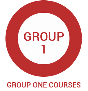 Group One Courses Ossd Requirements